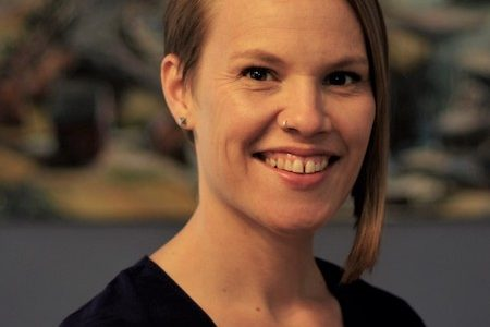 Photo of Mackenzie Kinmond, MSW RSW Psychotherapist
