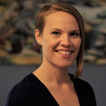 Photo of Mackenzie Kinmond, MSW Psychotherapist