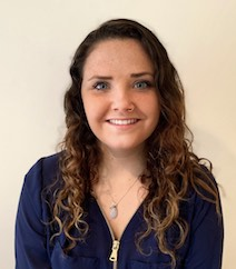 Headshot Photo of Rebecca Minshall Dietitian